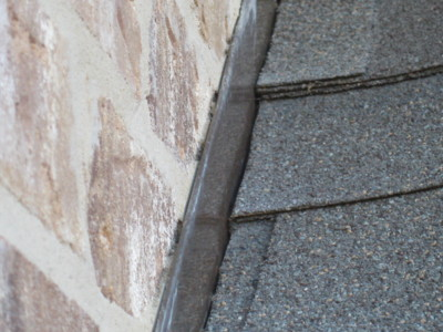 A Wise Inspector Com Roofing Flashing Flashings As A